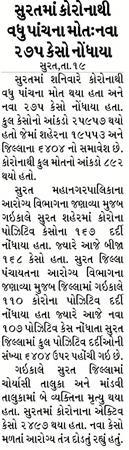 Loksatta Jansatta News Papaer E-paper dated 2020-09-20   Page 7